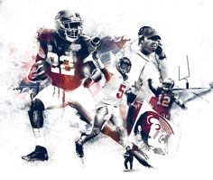 College Football - Murilo Maciel`s Portfolio