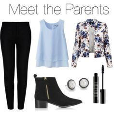 what should wear to meet the parents