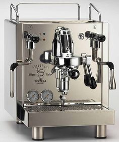 Best espresso machine ever!