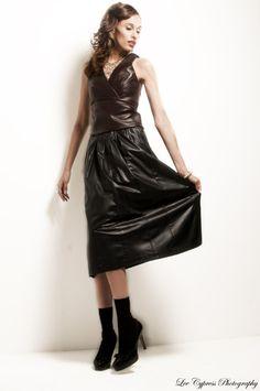 Angela Preston Styled by Sharone (jewelry) 5/2013