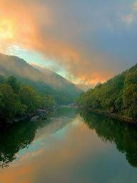 West Virginia Wild & Wonderful!