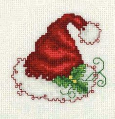 Ornaments Galore Volume 2 - Ursula Michaelís Ornaments Galore cross stitch pattern book has been so well-received that we are elated to present Ornaments Galore, Volume 2! This second collection of Christmas designs includes cheerful elves, bears, birds, angels, reindeer, Santas--48 festive images to brighten your holidays. Use these little creations to trim the tree, or tie them to packages for cheery presentations. Theyíre also perfect for ornament exchanges or secret pal surprises! To…