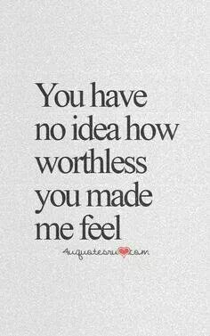 And told yourself I didn't care....