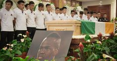Tiotes Agent Calls For End To Speculation Over Death  The agent of the late Ivory Coast midfielder Cheick Tiote on Wednesday called for the media to cease making unsubstantiated claims about the reasons for his death. The 52-time capped star  a member of the Ivory Coast squad that ended a 23-year drought in winning the 2015 Africa Cup of Nations  died after fainting during training with second division side Beijing Enterprises on June 5. He was 30 years of age. His death shocked the football…