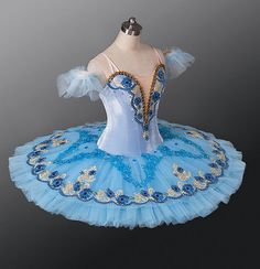 The-Blue-Bird-Professional-Ballet-Tutu-Professional-Dance-Costume-YAGP
