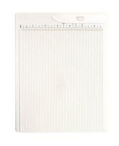 Martha Stewart MINI SCORING BOARD Score Craft Tool 42-05013 - $10.94