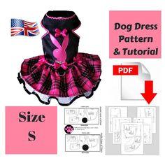 Dog dress new size Small