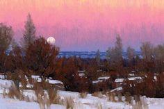 Plein Air Painter Stephen C. Datz. Stephen.