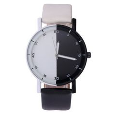 GET $50 NOW | Join RoseGal: Get YOUR $50 NOW!http://www.rosegal.com/watches/color-block-faux-leather-quartz-995576.html?seid=7976171rg995576