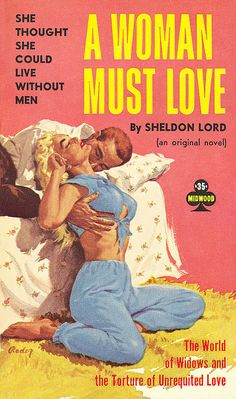 """A Woman Must Love"" 