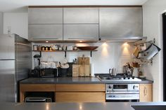 Renovation / FieldGarage Inc. / KITCHEN/TILE