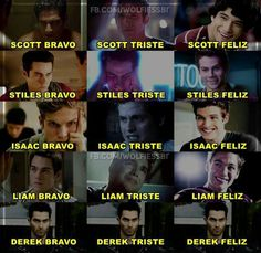 Lol I didn't realize what was wrong I had looked at it at least 5 times before I laughed so hard I nearly wet myself. Teen Wolf Scott, Teen Wolf Stiles, Teen Wolf Boys, Teen Wolf Dylan, Teen Wolf Tumblr, Teen Wolf Memes, Teen Wolf Funny, Stydia, Sterek