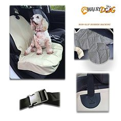 Walky Dog Front Seat Covers for Cars Trucks and SUVs (Tan) https://dogtrainingcollar.co/walky-dog-front-seat-covers-for-cars-trucks-and-suvs-tan/