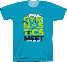Tumbles Gymnastics