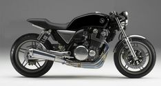 Everything but CB750s - 2013 CB1100?! One possibility for the new CB1100, very nice.