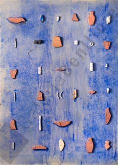 Sin titulo by Carmen Calvo Saenz De Tejada on artnet Global Art, Art Market, Artwork, Painting, Work Of Art, Auguste Rodin Artwork, Painting Art, Paintings, Drawings