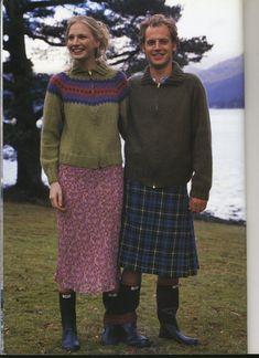 "Photo from album ""Rowan A Season's Tale"" on Yandex. Rowan Knitting, Knitting Designs, Mantel, Seasons, Album, Yandex Disk, Color, Knits, Fashion"