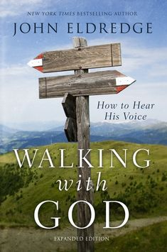 Walking with God Revised (EXCLUSIVE HARDCOVER)