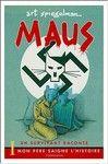 BD AUT S755m 2004-2005  Maus : un survivant raconte / Art Spiegelman ; traduit de l'anglais par Judith Ertel ; lettrage d'Anne Delobel  [Paris] : Flammarion, 2004-2005