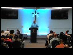 God's Plan For Spiritual Warfare - Week 11