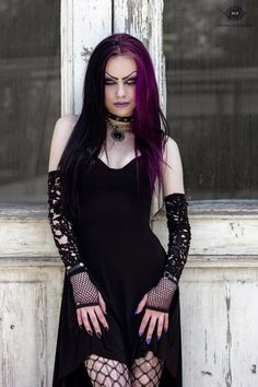 Model: Darya Goncharova Photo: Mario Evgeniev