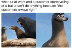 If You Work In Retail And None Of These Jokes Make You Laugh, Nothing Will