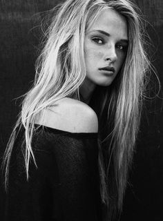 backspaceforward: Anica Myburgh @ Why Not Models (Gabba Gabba Gorgeous)