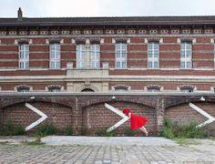 Gare Saint Sauveur, Lille, Lille3000  @MaiaFlore/Agence VU'/Atout France #GareSaintSauveur #ImagineFrance #MaiaFlore #photography #photographer   #France #AgenceVU #Lille