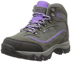 online shopping for Hi-Tec Women's Skamania Mid-Rise Waterproof Hiking Boot from top store. See new offer for Hi-Tec Women's Skamania Mid-Rise Waterproof Hiking Boot Best Hiking Boots, Hiking Boots Women, Hiking Gear, Hiking Guide, Camping Gear, Trekking Shoes, Hiking Shoes, Snow Boots, Winter Boots
