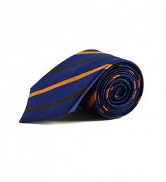 Seaward & Stearn Seaward & Stearn by GOTSTYLE $135 | Seward and Stern's ties are unconventionally classic with a pedigree fit for royalty. Made in made in London these luxe ties boast vibrance that add the perfect splash of colour to any suiting combination. | @GOTSTYLE.ca