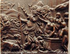 Actaeon - Greek Mythology Link