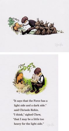 Set of 2 Wookiee-the-Chew prints by James Hance, both 8X10 & signed (Set A)