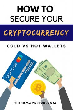 hot cryptocurrency wallet