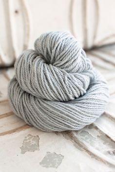 O Wool Balance, 50% wool, 50% cotton