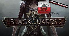 Blackguards 2 Do Pobrania Klasyczna gra RPG w systemie turowej walki osadzona tak jak poprzednia część w krainie fantasy Aventuria. Dołączone spolszczenie.