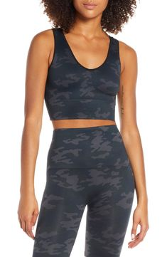 Looking for SPANX Look Me Now Seamless Crop Top ? Check out our picks for the SPANX Look Me Now Seamless Crop Top from the popular stores - all in one. Busted Band, Crop Tops Online, Wide Leg Denim, Spanx, Online Shopping Stores, Plus Size Dresses, Nordstrom, Two Piece Skirt Set, Clothes For Women