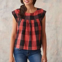 Try our top pattern from Sew News #‎sewnews