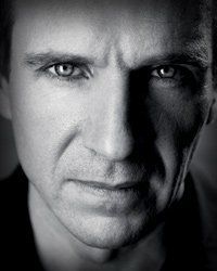 Ralph Fiennes aka Lord Voldemort (Tom Marvolo Riddle)  EMPIRE MAGAZINE SPECIAL HARRY POTTER