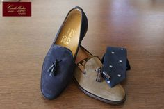#menstyle #handmade #loafers