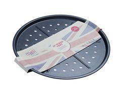 GBB 13' Pizza Tray   Bakeware   Baking Equipment