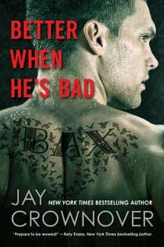 Pre-order on Amazon TODAY!!!! Better When He's Bad (Welcome to the Point) by Jay Crownover, http://www.amazon.com/dp/B00I2PH5QW/ref=cm_sw_r_pi_dp_ybGttb1T925K0