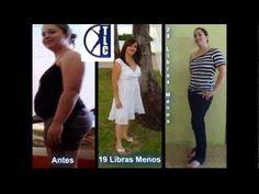 Como pierdo peso de 7 a 10 kilos al mes ? ( IASO TEA DETOX )