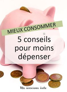 Tips for spending less - Topic Money - Economics, Personal Finance and Business Diary Budgeting Process, Budgeting Finances, Savings Planner, Budget Planner, Plan Budgétaire, Faire Son Budget, Business Diary, Budget Organization, Conscience