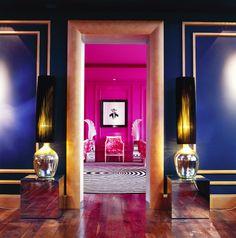g hotel luxus pur im interieur design decor