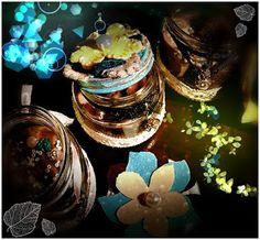 POIANA CU GAZUTZE: Lumanari parfumate decorative facute si decorate i... #fetru #handmade #craciun #cadou #moscraciun #jucarie #coronita #mosnicolae #sarbatori #decoratiuni #ornamente #felt #christmas #ornaments #decorations #toys #christmastree #santa #gift Coron, Snow Globes, Christmas Tree, Jar, Ornaments, Handmade, Gifts, Fragrance, Teal Christmas Tree