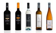 Vinhos Ncampelo wines