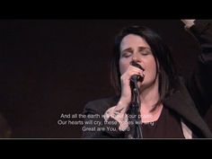 Bethel Music Moment: Great Are You Lord - Amanda Cook - YouTube