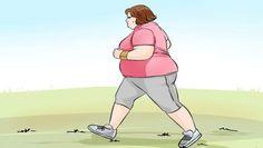 Esta es la cantidad exacta que debes caminar para que puedas perder el peso que tienes demás, así que no te preocupes porque si lo vas a lograr