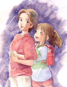 look like me and my mom hehehe