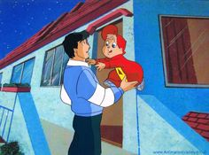 Alvin and the Chipmunks is an American animated music group created by Ross Bagdasarian, Sr. Description from pixgood.com. I…